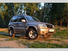 Suzuki Grand Vitara 2003 ����� ��������� | ���� ����������: 29.08.2011
