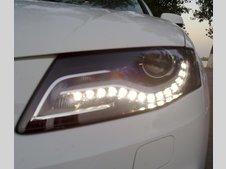 Audi A4 2011 ����� ��������� | ���� ����������: 29.08.2011