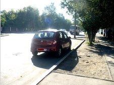 Renault Sandero 2011 ����� ��������� | ���� ����������: 10.09.2011