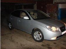 Hyundai Elantra 2007 ����� ��������� | ���� ����������: 04.10.2011