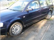 Volkswagen Passat 2000 ����� ��������� | ���� ����������: 11.10.2011