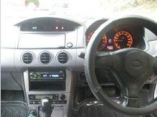 Nissan Avenir 2001 ����� ��������� | ���� ����������: 14.10.2011