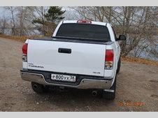 Toyota Tundra 2008 ����� ��������� | ���� ����������: 15.10.2011