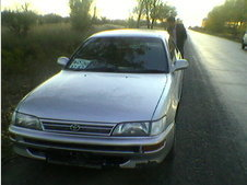 Toyota Corolla 1994 ����� ��������� | ���� ����������: 21.10.2011