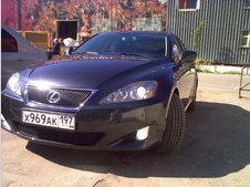 Lexus IS250 2006 ����� ��������� | ���� ����������: 25.10.2011