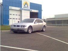 BMW 7-Series  ����� ��������� | ���� ����������: 30.10.2011