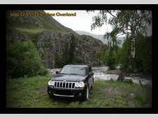 Jeep Grand Cherokee 2008 ����� ��������� | ���� ����������: 02.11.2011