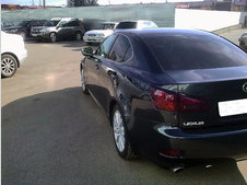 Lexus IS250 2007 ����� ��������� | ���� ����������: 03.11.2011