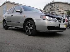 Nissan Almera 2004 ����� ��������� | ���� ����������: 06.11.2011