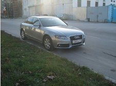Audi A4 2011 ����� ��������� | ���� ����������: 07.11.2011