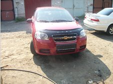 Chevrolet Aveo 2011 ����� ��������� | ���� ����������: 10.11.2011