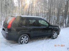 Nissan X-Trail 2008 ����� ���������   ���� ����������: 10.11.2011