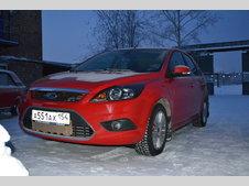 Ford Focus 2010 ����� ���������   ���� ����������: 14.11.2011