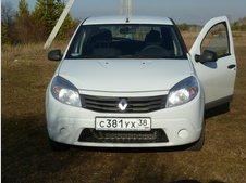 Renault Sandero 2011 ����� ��������� | ���� ����������: 28.11.2011