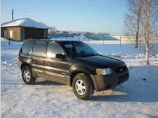 Ford Escape 2002 ����� ��������� | ���� ����������: 08.12.2011