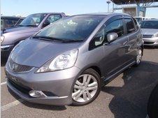 Honda Fit 2009 ����� ���������   ���� ����������: 14.12.2011