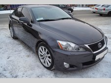 Lexus IS250 2008 ����� ��������� | ���� ����������: 17.12.2011