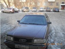 Audi V8 1992 ����� ��������� | ���� ����������: 20.12.2011