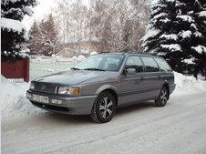 Volkswagen Passat 1992 ����� ��������� | ���� ����������: 16.01.2012