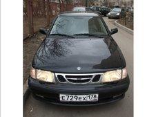 Saab 9-3 2002 ����� ��������� | ���� ����������: 20.01.2012
