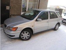 Toyota Vista Ardeo 1998 ����� ��������� | ���� ����������: 25.01.2012
