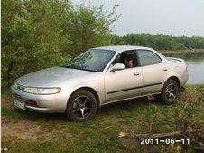 Toyota Corolla Ceres 1992 ����� ��������� | ���� ����������: 26.01.2012