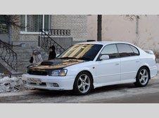 Subaru Legacy B4 2000 ����� ��������� | ���� ����������: 28.01.2012