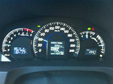 Toyota Camry 2011 ����� ��������� | ���� ����������: 29.01.2012