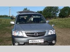 Mazda Tribute 2001 ����� ���������   ���� ����������: 30.01.2012