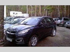 Hyundai ix35 2010 ����� ��������� | ���� ����������: 30.01.2012