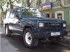 Nissan Patrol 1981 ����� ��������� | ���� ����������: 31.01.2012