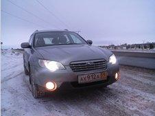 Subaru Outback 2006 ����� ��������� | ���� ����������: 03.02.2012
