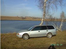 Nissan Avenir 1997 ����� ��������� | ���� ����������: 13.02.2012