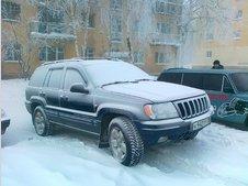 Jeep Grand Cherokee 2001 ����� ��������� | ���� ����������: 15.02.2012