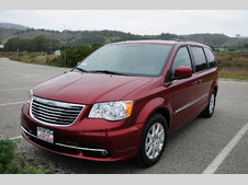 Chrysler Town&Country 2012 ����� ��������� | ���� ����������: 20.02.2012