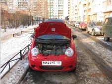 Daewoo Matiz 2007 ����� ��������� | ���� ����������: 20.02.2012