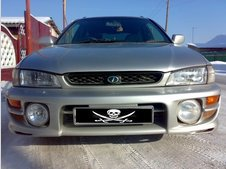 Subaru Impreza 1998 ����� ��������� | ���� ����������: 23.02.2012