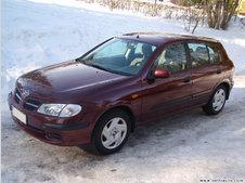 Nissan Almera 2002 ����� ��������� | ���� ����������: 28.02.2012