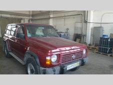 Nissan Patrol 1995 ����� ��������� | ���� ����������: 03.03.2012