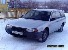 Nissan Avenir 1998 ����� ��������� | ���� ����������: 05.03.2012