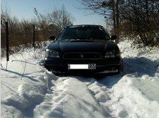 Subaru Legacy B4 1999 ����� ��������� | ���� ����������: 07.03.2012