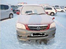 Mazda Tribute 2000 ����� ��������� | ���� ����������: 07.03.2012
