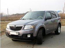 Mazda Tribute 2007 ����� ��������� | ���� ����������: 09.03.2012