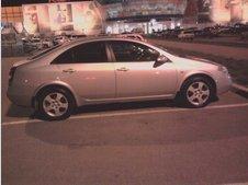 Nissan Primera 2002 ����� ��������� | ���� ����������: 11.03.2012