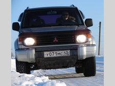 Mitsubishi Pajero 1996 ����� ��������� | ���� ����������: 14.03.2012