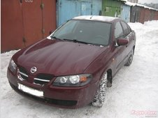 Nissan Almera 2005 ����� ��������� | ���� ����������: 20.03.2012