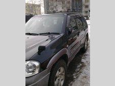 Mazda Tribute 2003 ����� ��������� | ���� ����������: 23.03.2012