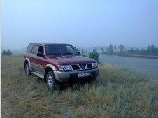 Nissan Patrol 1998 ����� ��������� | ���� ����������: 25.03.2012