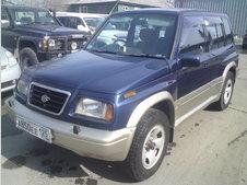 Suzuki Escudo 1995 ����� ��������� | ���� ����������: 25.03.2012