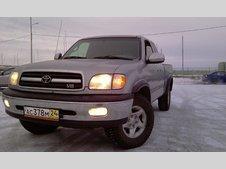 Toyota Tundra 2001 ����� ��������� | ���� ����������: 28.03.2012